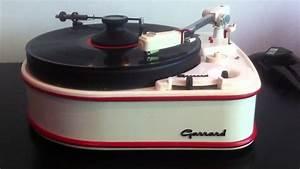 Acheter Platine Vinyle : platine vinyle garrard youtube ~ Melissatoandfro.com Idées de Décoration