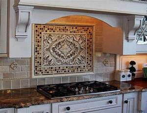 Unique Tile Backsplash Great Home Decor Unique