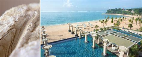 luxurious  suite resort  mulia bali