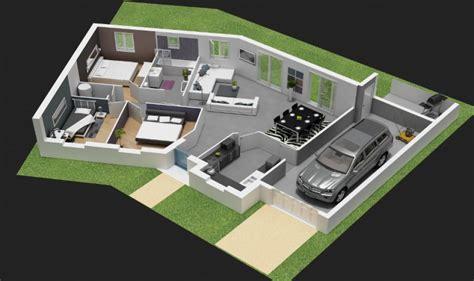 5 Plans Pour Construire Votre Propre Maison