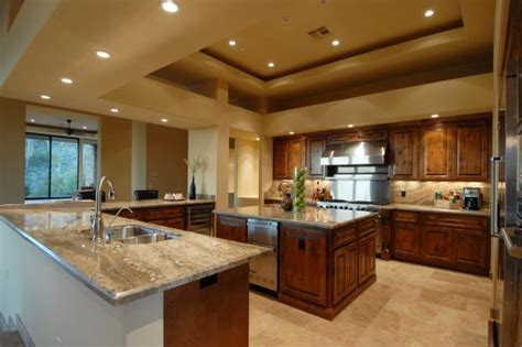 traditional kitchen cabinets traditional kitchen with recessed lights in ceiling 2898