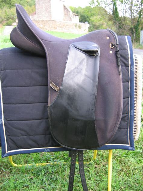 si鑒e selle selle wintec 100 dressage ancien modele 1 forum cheval