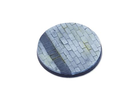 flagstone base to the streets new flagstone bases from tabletop art spikey bits