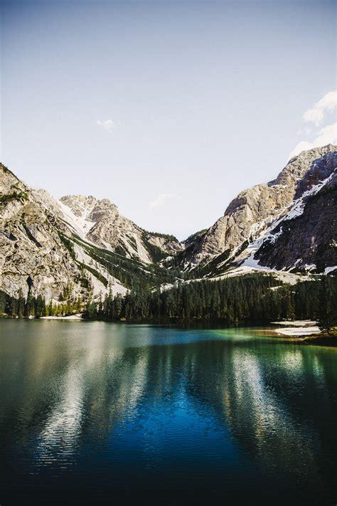 elena morelli mountain reflections photography design