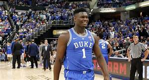 Zion Williamson Builds On Duke Fear Factor With Monster