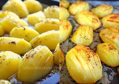 poulet et pommes de terre r 244 ties au four 192 voir