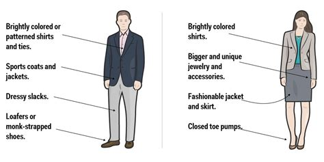 smart casual dress code means business insider