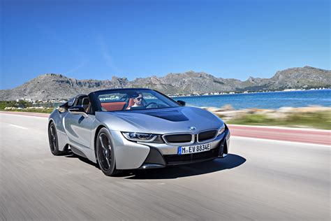 Review Bmw I8 Roadster by Bmw I8 Roadster 2018 Gallery Carbuyer
