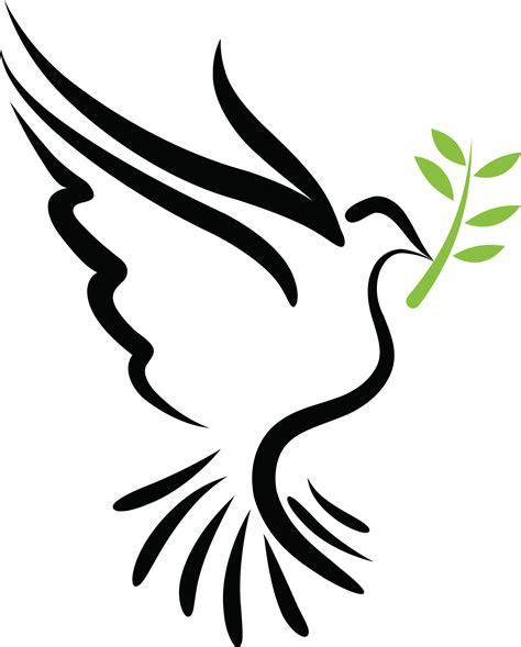 Holy Spirit Dove Symbol Free