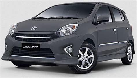 Gambar Mobil Gambar Mobiltoyota Agya by Gambar Mobil Toyota Agya Newhairstylesformen2014