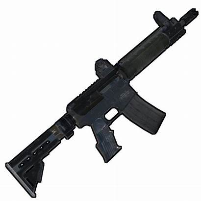 Lr Rifle 300 Assault Rust Lr300 Icon