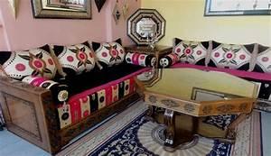 Magasin De Meuble En Belgique Pas Cher : salon marocain meubles pas cher pictures to pin on pinterest with meuble marocain belgique ~ Teatrodelosmanantiales.com Idées de Décoration