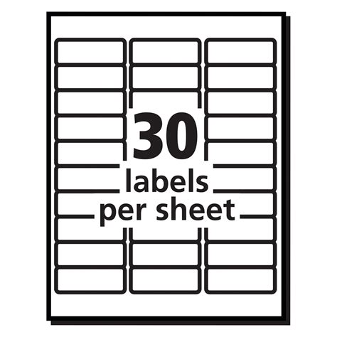 Label Template 80 Per Sheet by Label Template 80 Per Sheet 3 Professional Sles Templates