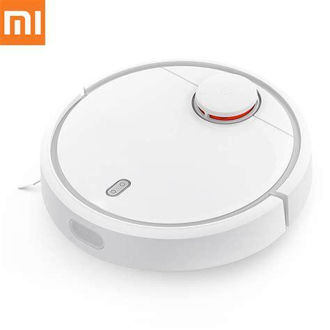 Irobot Vaccum by Xiaomi Mi Robot Vacuum Cleaner Robot White