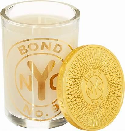 N9 Bond Scented Perfumada Vela 180g