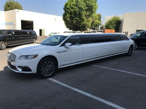 2017 Lincoln Continental Length by New 2017 Lincoln Continental For Sale Ws 10560 We Sell