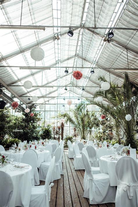 Garten Mieten Für Feier Wien by Au 223 Ergew 246 Hnliche Hochzeitslocation In Nrw Blumenhalle In