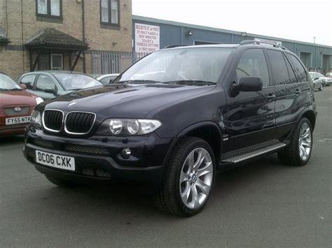2010 Bmw X5 For Sale by Used 2010 Bmw X5 4x4 Black Edition 3 0d Sport 5dr Auto