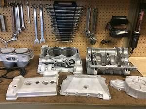 900rzr Engine Rebuild