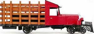 Rail Truck   Bachmann Trains Online Store