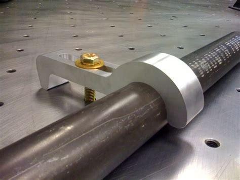 pin  joe longstaff  metal work welding table