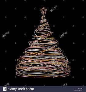 Weihnachtsbaum Aus Draht : weihnachtsbaum aus draht kleiderbugel europ ische weihnachtstraditionen ~ Bigdaddyawards.com Haus und Dekorationen