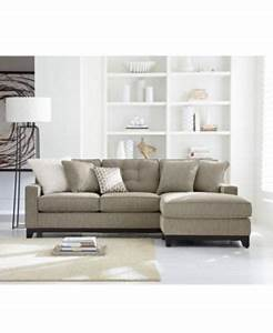 15 best collection of sectional sofas with sleeper and chaise With clarke fabric sectional sofa bed 2 piece queen sleeper