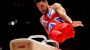 BBC Sport - Rio 2016: GB men's gymnastics team secure ...
