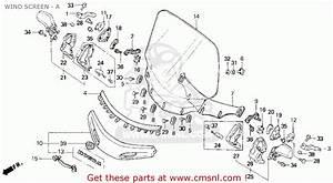 Gl1800 Wiring Harness  Diagram  Auto Wiring Diagram