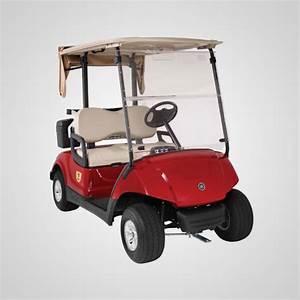 Yamaha Drive Electric Golf Cart  U2013 Jacobs Golf Cars  Great