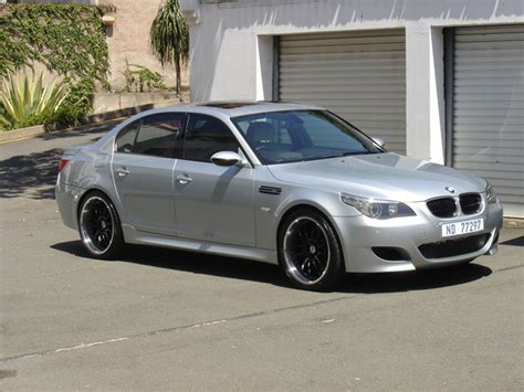Bmw M5 Modification by 7002115109083 2006 Bmw M5 Specs Photos Modification Info
