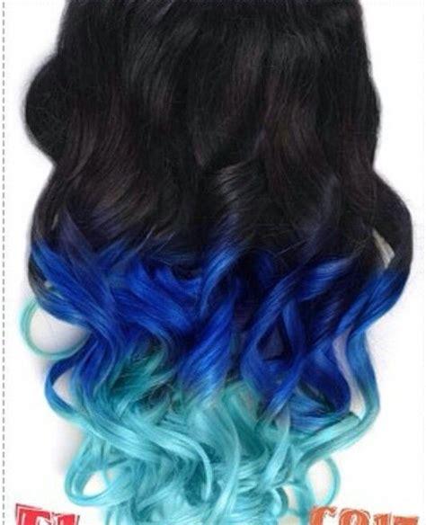 1000 Ideas About Dip Dyed Hair On Pinterest Dip Dye