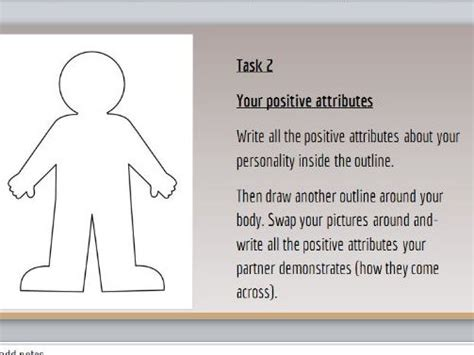 building self esteem and confidence pshe ks2 lesson plan 845 | GR8.crop 503x377 158,91.preview