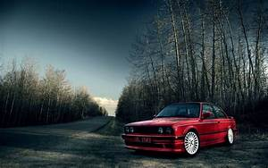 Tapety : BMW 3, E30