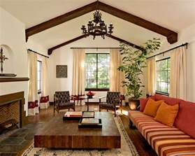 Spanish Decor Living Room by 19 Decorating A Long Narrow Living Room Ideas Home