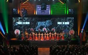 Hannover Messe: Narendra Modi's 'Make in India' in ...