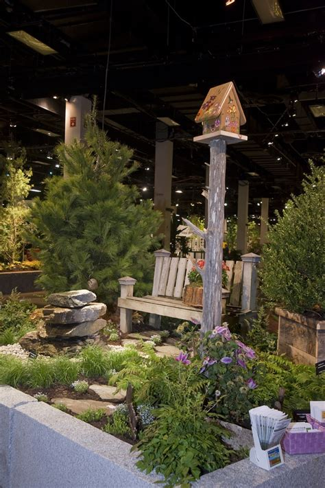 26 best images about boston flower garden show on