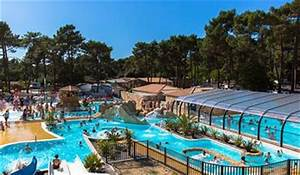 palmyre loisirs camping de luxe en charente maritime With marvelous camping avec piscine charente maritime 6 camping zoo de la palmyre charente maritime camping au