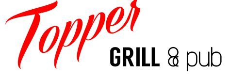 Topper Herrlich Topper Grill And Pub #65666 Haus Ideen
