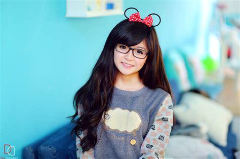 Hot Cute Asian Girl Wallpapers Full HD Free Download