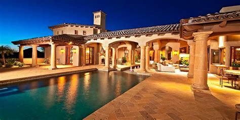 Mediterranean Custom Home Builders Houston  Iklo Homes