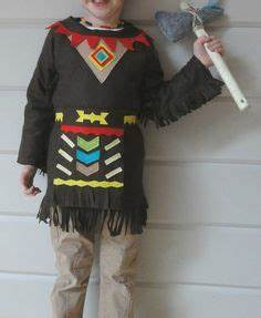 Costume D Indien : un costume d 39 indienne d 39 indien rapide avec trois fois rien activit s manuelles activit s ~ Dode.kayakingforconservation.com Idées de Décoration