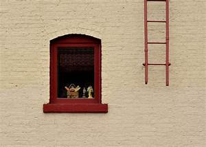 Rouge Brique Avec Quelle Couleur : images gratuites bois maison fen tre mur rouge couleur ext rieur brique porte design ~ Melissatoandfro.com Idées de Décoration