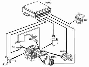 97 Mercedes C 230 Egr Valve Diagram
