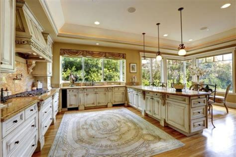 kitchen designs   great   natural light