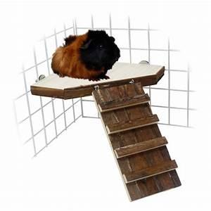 Cage A Cochon D Inde : plateforme pour cage cochon d 39 inde ecureuil chinchilla ~ Dallasstarsshop.com Idées de Décoration