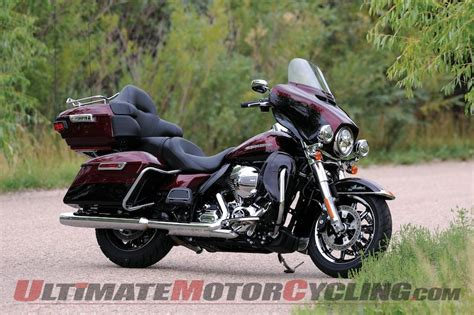 Harley Davidson Ultra Limited Picture by 2014 Harley Davidson Ultra Limited Review Going With The
