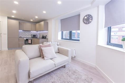 City Stay Appartments by City Stay Apartments Platform Bedford Bedford Updated