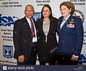 Ms. Rona Ramon, widow of Columbia STS-107 astronaut, Ilan ...