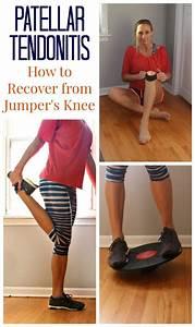 Best 25  Knee Injury Treatment Ideas On Pinterest